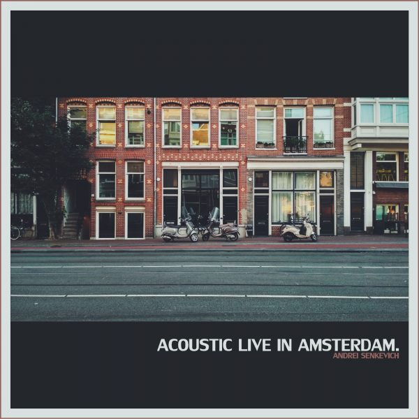 Acoustic Live in Amsterdam (2018)